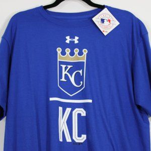 Other - NWT Kansas City Royals T-Shirt